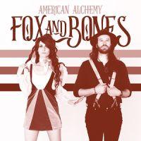American Alchemy-Album Cover 200