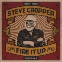 Steve Cropper Fire It Up200