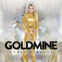 cover Gabby Barrett - Goldmine_200