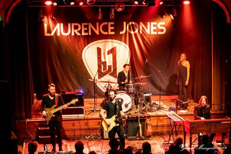 Jones-haupt