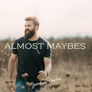 Jordan Davis_Almost Maybes_Cover