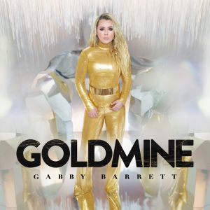 cover Gabby Barrett - Goldmine_300