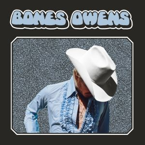 cover Bones Owens - Bones Owens 300