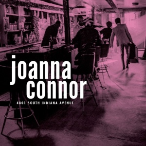 cover Joanna Connor - 4801 South Indiana Avenue