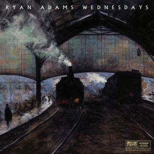 Ryan Adams Wednesdays Albumcover 300