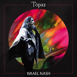 cover 300 Israel Nash - Topaz