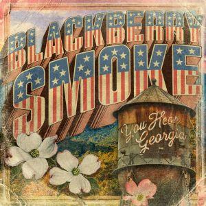 cover Blackberry Smoke - You Hear Georgia 300