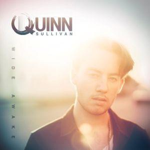 cover Quinn Sullivan - Wide Awake