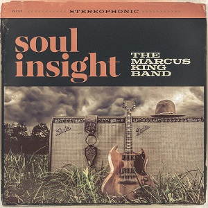 cover The Marcus King Band - Soul Insight 300